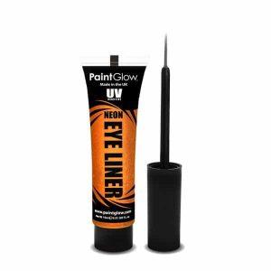 UV Eye Liner Orange