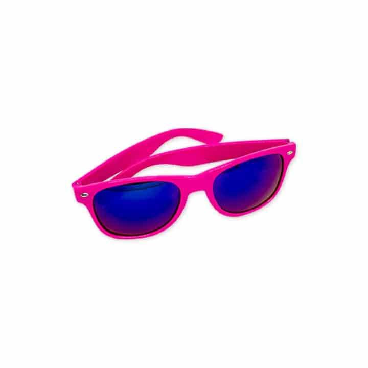 Pink Solbriller