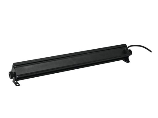 UV Lampe, UV lys, UV Lys til rave, Rave lys, EUROLITE LED Party UV Bar-9, Eurolite LED UV bar