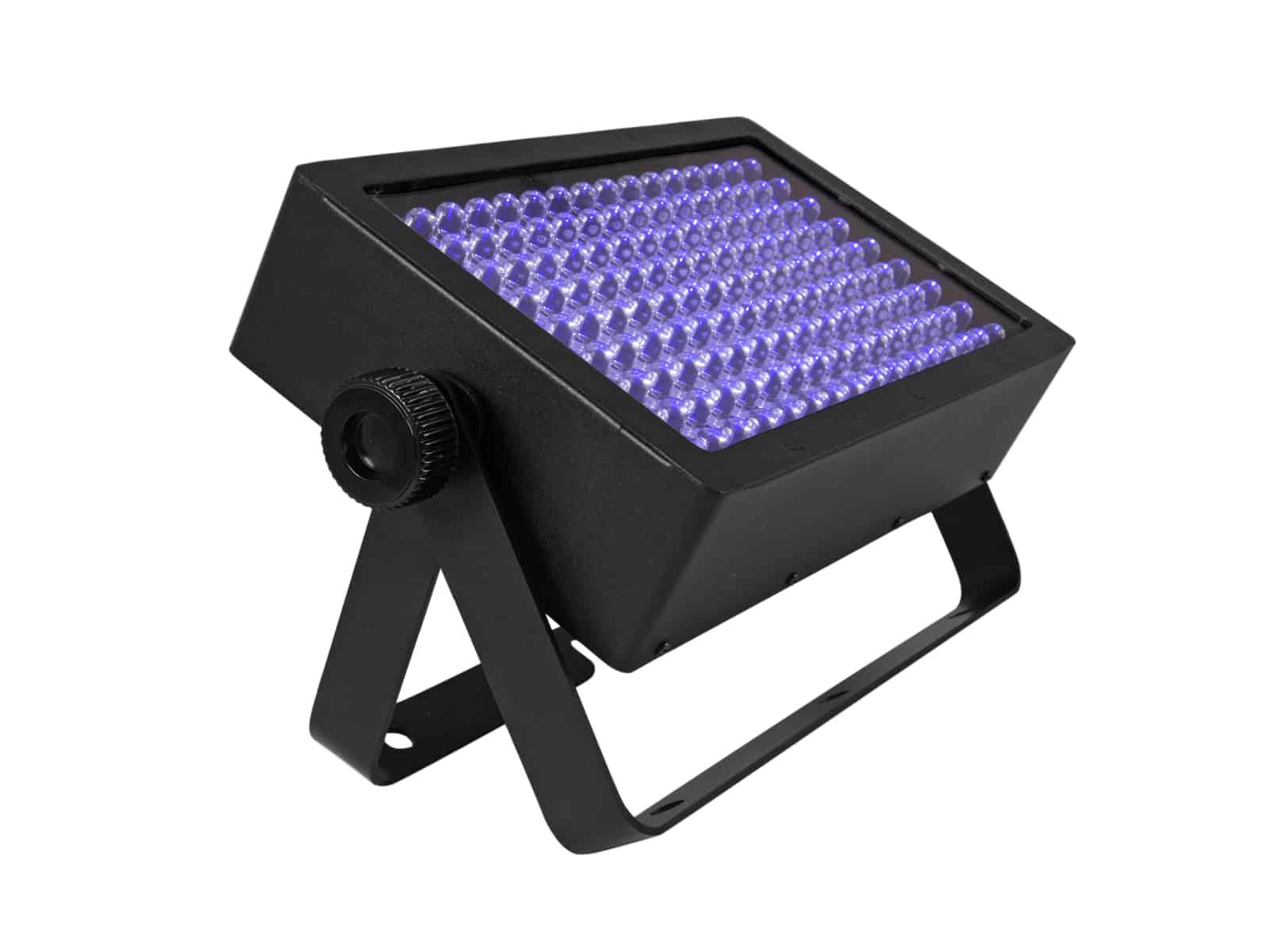 EUROLITE LED FLD-144 UV 10mm Flood, Eurolite uv lampe, uv lampe, uv lamper, uv lys, led uv