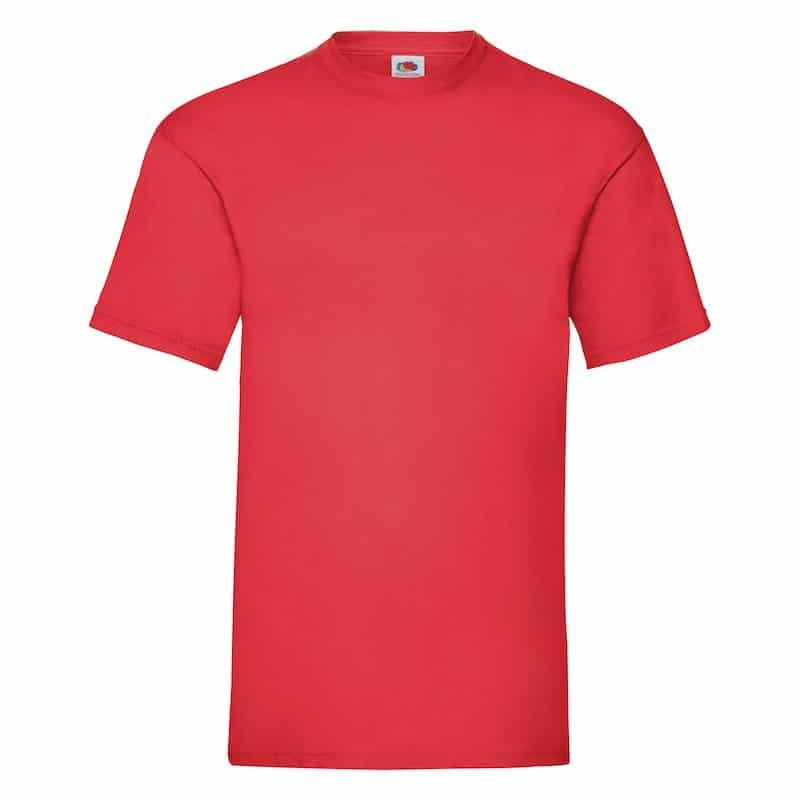 T-shirts til lyskrydsfest