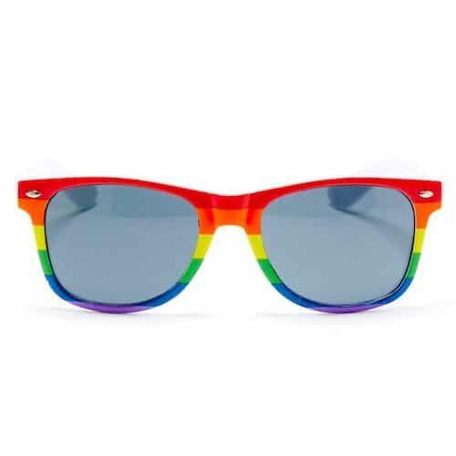 Pride solbriller