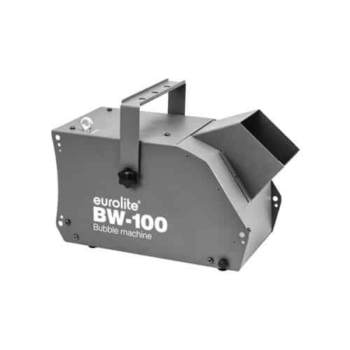 EUROLITE BW-100 Boblemaskine