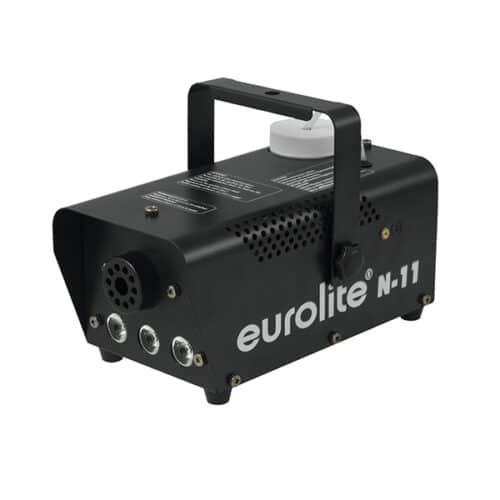 EUROLITE N-11 LED Hybrid