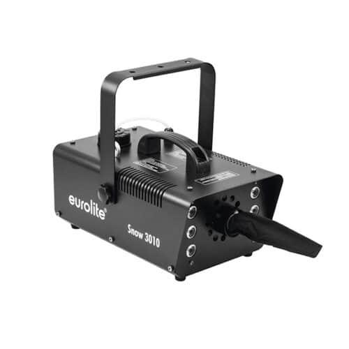 Eurolite 3010 LED Snemaskine