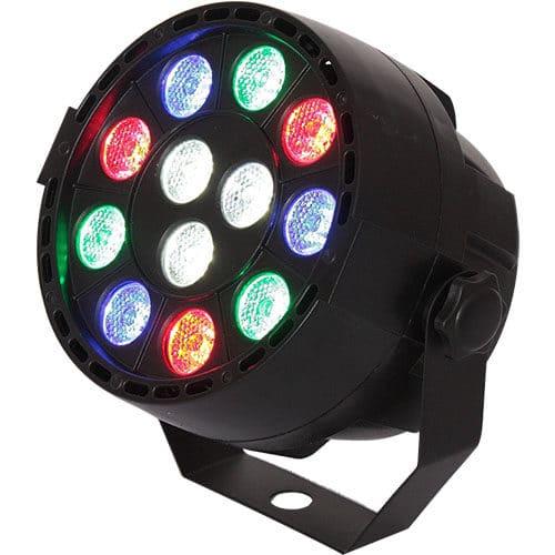 Ibiza Trådløs LED spot 12 x 1 Watt